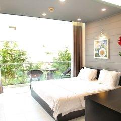 Отель Vegas Luxury Hotel Вьетнам, Хошимин - отзывы, цены и фото номеров - забронировать отель Vegas Luxury Hotel онлайн комната для гостей фото 2