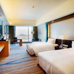 Отель Swiss Grand Xiamen комната для гостей