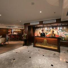 O'Gallery Classy Hotel & Spa гостиничный бар