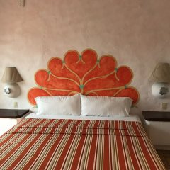 Hotel Plaza Tucanes комната для гостей фото 5