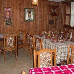 Отель Guest House Zarkova Kushta Сливен питание