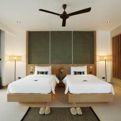 Отель Mandarava Resort And Spa 5* Стандартный номер фото 12