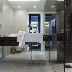 Lysebu Hotel ванная