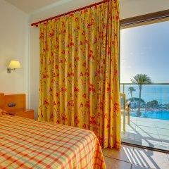 Отель SBH Club Paraíso Playa - All Inclusive комната для гостей фото 5