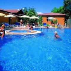 Hotel Ozlem Garden - All Inclusive бассейн фото 2