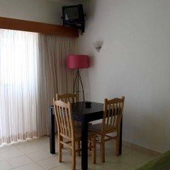 Отель Natura Algarve Club Португалия, Албуфейра - 1 отзыв об отеле, цены и фото номеров - забронировать отель Natura Algarve Club онлайн удобства в номере фото 2
