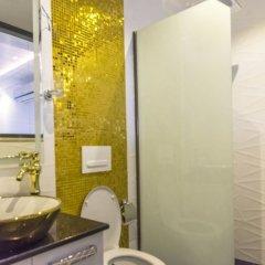 Отель Villa Sonma Калкан ванная