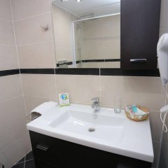 Гостиница Chagala Aktau Hotel Казахстан, Актау - 2 отзыва об отеле, цены и фото номеров - забронировать гостиницу Chagala Aktau Hotel онлайн ванная фото 2