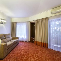 Отель Avenida de Fátima Португалия, Фатима - отзывы, цены и фото номеров - забронировать отель Avenida de Fátima онлайн комната для гостей