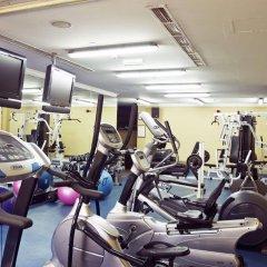 Ramee Royal Hotel фитнесс-зал фото 2