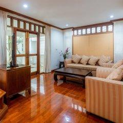 Отель Royal River Park Бангкок комната для гостей фото 4