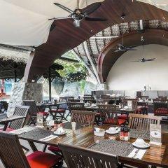 Отель Beach Republic, Koh Samui питание фото 3