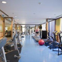 Xanadu Resort Hotel - All Inclusive фитнесс-зал фото 3