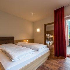 Alpin Hotel Gudrun Колле Изарко комната для гостей