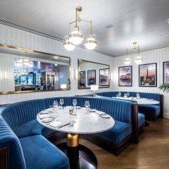 Отель The Dupont Circle Hotel США, Вашингтон - отзывы, цены и фото номеров - забронировать отель The Dupont Circle Hotel онлайн гостиничный бар