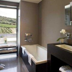 Valbusenda Hotel Bodega Spa ванная фото 2