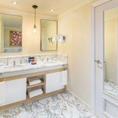 Отель Hyatt Ziva Rose Hall Ямайка, Монтего-Бей - отзывы, цены и фото номеров - забронировать отель Hyatt Ziva Rose Hall онлайн ванная