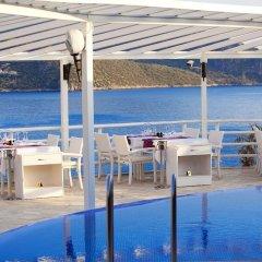 Likya Pavilion Hotel Турция, Калкан - отзывы, цены и фото номеров - забронировать отель Likya Pavilion Hotel онлайн помещение для мероприятий фото 2