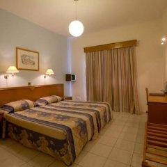 Отель Kefalos Damon Hotel Apartments Кипр, Пафос - отзывы, цены и фото номеров - забронировать отель Kefalos Damon Hotel Apartments онлайн комната для гостей фото 2