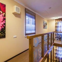 Гостиница Fonda комната для гостей фото 5