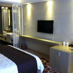 Отель Wu Fu Business Boutique Xixiang Branch Шэньчжэнь удобства в номере