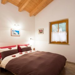 Отель Vidor Resort Долина Валь-ди-Фасса комната для гостей фото 4