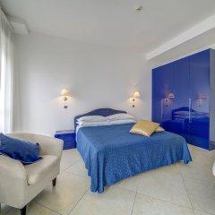 Hotel Carlton Beach комната для гостей фото 11