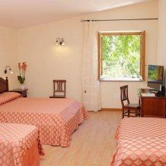 Отель Villa Elisa Аджерола комната для гостей фото 5