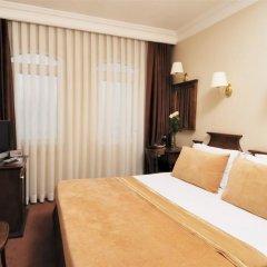Отель Best Western Citadel комната для гостей