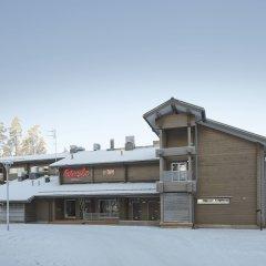 Отель Rento Финляндия, Иматра - - забронировать отель Rento, цены и фото номеров вид на фасад фото 2