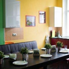 Отель Жилое помещение Беар Маяковская Москва в номере фото 2