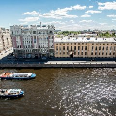 Гостиница Астерия в Санкт-Петербурге - забронировать гостиницу Астерия, цены и фото номеров Санкт-Петербург фото 14