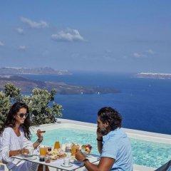 Отель Alti Santorini Suites Греция, Остров Санторини - отзывы, цены и фото номеров - забронировать отель Alti Santorini Suites онлайн фото 7