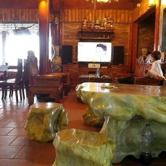 Sapa Sky Hotel интерьер отеля фото 2