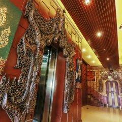 Отель Arman Residence развлечения