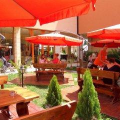 Отель Aparthotel Efir 2 Болгария, Солнечный берег - отзывы, цены и фото номеров - забронировать отель Aparthotel Efir 2 онлайн питание