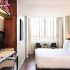 Отель Balmes Испания, Барселона - 10 отзывов об отеле, цены и фото номеров - забронировать отель Balmes онлайн комната для гостей