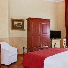 Отель Caesar House Residenze Romane комната для гостей фото 8