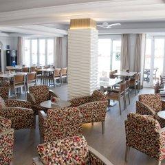 Отель Voramar интерьер отеля фото 3