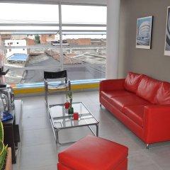 Отель Colours Колумбия, Кали - отзывы, цены и фото номеров - забронировать отель Colours онлайн комната для гостей фото 4