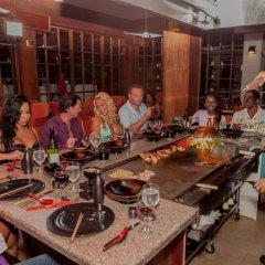 Отель Hedonism II All Inclusive Resort Негрил фото 5