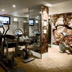 Отель Athenaeum фитнесс-зал