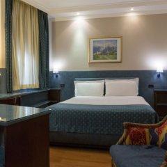 Отель The Originals Turin Royal (ex Qualys-Hotel) Италия, Турин - отзывы, цены и фото номеров - забронировать отель The Originals Turin Royal (ex Qualys-Hotel) онлайн комната для гостей фото 3