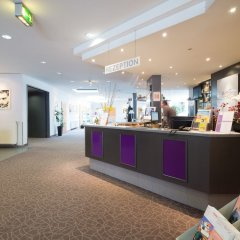 Отель Arion Cityhotel Vienna Австрия, Вена - 5 отзывов об отеле, цены и фото номеров - забронировать отель Arion Cityhotel Vienna онлайн гостиничный бар