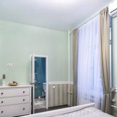 Bouchee Mini Hotel Москва удобства в номере фото 2