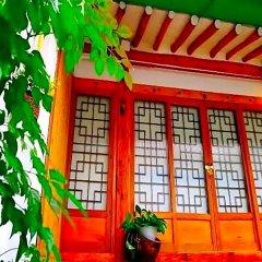 Отель Hanok Guesthouse 201 Южная Корея, Сеул - отзывы, цены и фото номеров - забронировать отель Hanok Guesthouse 201 онлайн фото 11