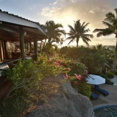 Отель Wananavu Beach Resort фото 5