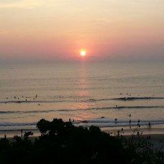 Отель Citadines Kuta Beach Bali пляж фото 2