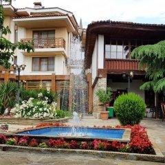 Отель Chakarova Guest House Болгария, Сливен - отзывы, цены и фото номеров - забронировать отель Chakarova Guest House онлайн детские мероприятия фото 2
