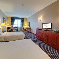 Ascot Hotel Дубай удобства в номере